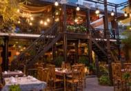 Cần sang nhượng lại nhà hàng Ẩm Thực Tây Nguyên 101 Hồ Nghinh – Sơn Trà – Đà Nẵng