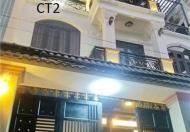 Hẻm xe hơi vào nhà. Bán nhà Hoàng Dư Khương Q10, 5.2x13m, 3 tầng giá 11.2 tỷ.
