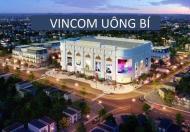 Bán đất sổ đỏ Uông Bí New City - VinCom Uông Bí Quảng Ninh Trực tiếp CĐT 0347576686