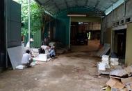 Cho thuê nhà xưởng tại Yên Bình, Thạch Thất, Hà Nội