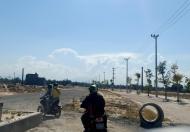 Cần tiền bán gấp lô đất 95m2 đường Võ Như Hưng gần biển giá 980tr/ lô Điện Nam Điện Ngọc chính chủ
