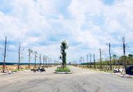 Bán đất KDC gần sân bay Long Thành. Lh: 0931292057