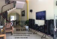 Chính chủ cần bán nhà trên đường Nguyễn Văn Linh