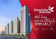 Tư vấn chính sách bán hàng mới nhất Eurowindow River Park- 0904527585 Ms Loan
