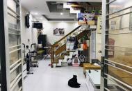 Bán gấp nhà phố Trương Định Vip | Ngõ thông -Full nội thất - 45m2 chỉ 2TỶ 75.