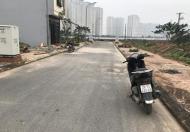Nóng! Bán đất phân lô ô bán cờ Văn Phú Hà Đông, 40m 2.45 tỷ