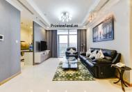Vinhomes Central Park cần bán căn hộ 4 phòng ngủ nội thất cao cấp