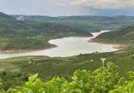 Đất view hồ-sông đẹp nhất Di Linh, khí hậu mát mẻ 1,9 mẫu (19.000m2) có 400m2 thổ cư.Sổ hồng công