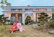 Bán căn biệt thự nghỉ dưỡng phong cách Nhật Bản ở Hòa Bình
