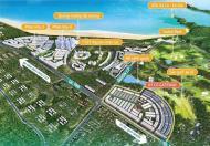 Kỳ Co Gateway - phố biển Quy Nhơn chỉ với 96tr, sổ đỏ lâu dài, CSHT90%, bank 75% - thông tin từ CĐT