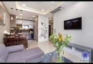 Bán gấp căn hộ golden mansion 119 phổ quang, phú nhuận 3 phòng ngủ giá 5,1 tỷ đang cho thuê 24tr/tháng