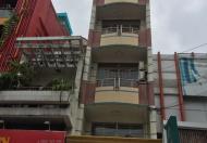 Cho thuê nhà nguyên căn MT Đề Thám DT 3,6x10,5m 1 trệt 4 lầu giá 80 triệu/tháng