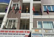 Cho thuê nhà nguyên căn 5 tầng, thích hợp làm văn phòng, spa hoặc yoga studio LH: 0976226977