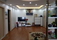 Chung cư căn góc 2 ngủ, KĐT Thanh Hà, Hà Đông 77.76m2, full đồ