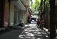 Cần bán nhà ở 22 Tôn Thất Tùng, 42m2, 3 tầng, mặt tiền 4.6m, 3.1 tỷ