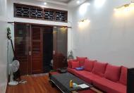 Bán nhà riêng Nguyễn Ngọc Nại, Ôtô dừng/đỗ, Cách phố 40m, 61m2, 4.35 Tỷ.