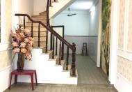 Hoàng Mai, Nhà Đẹp, Ngõ Rộng, chủ nhiệt bán, giá bán bất ngờ, 45m 5 tầng Lh 0869381139