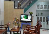 Bán Nhà HXH Hồ Thị Kỉ 40m, Giá 4Tỷ5.