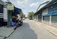 Bán nền thổ cư góc 2 mặt tiền trục chính hẽm 1 đường Trần Vĩnh Kiết Sân Bóng An Bình - Ninh Kiều -