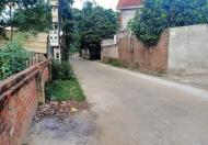 Bán gấp lô góc 770m2 tại Phú Cát,Quốc Oai,HN chỉ 4,5tr/m2.LH Tiến Mai 0586229999