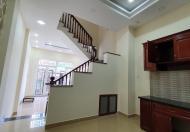 Bán nhà 1 trệt 2 lầu, đường 16 - Phạm Văn Đồng, ngay chân cầu Bình Lợi. Hiệp Bình Chánh, TĐ