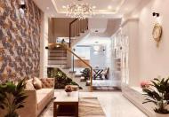 Chính chủ bán nhà Bạch Mã, quận 10, hẻm 8m, 3 tầng, nhà đẹp ở ngay, chỉ 4 tỷ 29.