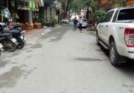 Hót nhà phố Nguyễn Chí Thanh 40m2* 4tầng, kinh doanh sầm uất.