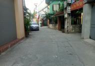 Chính chủ kẹt tiền bán Gấp lô đất siêu đẹp 41m2 mt5m giá mềm thôi rồi tại thôn Vàng Cổ Bi, Gia Lâm, Hà Nội.
