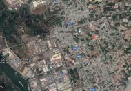Đáo hạn ngân hàng ra gấp Đất  kế bên trường THCS Tóc Tiên MT đường Trường Chinh, Tx.Phú Mỹ