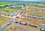 Dự án Tân Lân Residence ngay MT QL50 hiện hữu 370tr/nền SHR 100m2