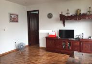 Cho thuê chung cư CT1 Mễ Trì Thượng, đường Đại Lộ Thăng Long 80m2, 2PN đủ đồ giá 8tr/th 0988296228