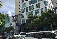 Bán gấp nhà góc 2 mặt Nguyễn Thái Bình Q1 DT 8x10M 5 tầng chỉ 32.5 tỷ