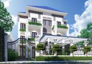 Quận 7: Bán  Biệt thự đôi kết cấu song lập