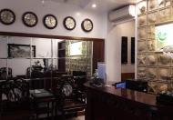 Bán khách sạn phố Đào Tấn – Ba Đình, 78m2 x 8 tầng, mặt tiền 5.4m, giá 21 tỷ.