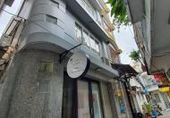 Bán căn góc HXH- KD-Lê Hồng Phong, P1, Quận 10- 35 m2- 5 Tầng-4PN- Giá rẻ 6,5 Tỷ