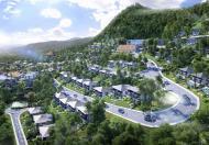 Biệt thự Onsen Villas - Hòa Bình giá 2,7 Tỷ/căn Full nội thất cao cấp
