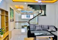 Nhà siêu đẹp Thống Nhất, P10, GV, 5 tầng, 65m2 giá chỉ 8 tỷ 2.