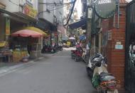 Bán Gấp chung cư mini Trần Thái Tông Cầu giấy, 5 tầng_doanh thu 400/năm_giá 6,3 tỷ