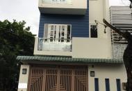Bán nhà mặt tiền đường 16m KP Tam Đa 5x17,4m 1 trệt 2 Lầu Sân thượng