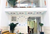 Bán nhà phố Đường Phạm văn chiêu, Phường 16, Quận Gò vấp, Hồ chí minh