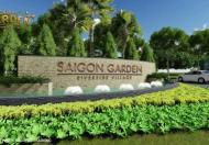 Saigon Garden Riverside quận 9