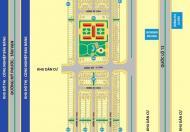 KĐT Golden Future City 80m Chỉ 610 triệu/nền CK 10 chỉ vàng hổ trợ thanh toán tới 6 tháng LH: 0963 841 729