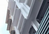 Bán nhà hiếm đẹp mới 5 tầng 43m 7.75 tỷ oto kinh doanh Cầu Giấy Hà Nội 0989124137