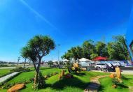 Đất nền - biệt thự nghỉ dưỡng ven biển Đà Nẵng Rosa Riverside Complex. LH: 0934 006 952