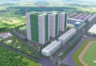 Nhà ở xã hội 600tr/căn/70m2, tại IEC Complex, Thanh Trì, Hà Nội