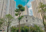 Bán Căn hộ 3 ngủ 75,9m2 tầng trung view Đông Nam S1-03 Vinhomes Smart City chỉ 33 triệu/m2