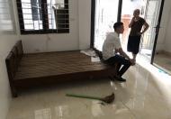 Chính chủ cho thuê phòng ở số 43 ngách 58/43 Trần Bình, Cầu Giấy, Hà Nội.