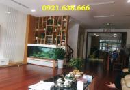 Bán Shophouse Vinhomes Gardenia, 121m x 6 tầng, giá 23.9 tỷ, 0921638666