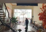 Bán gấp căn nhà mặt phố Trần Thái Tông, Cầu Giấy, 40M, Ô tô, Kinh Doanh.