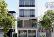 Bán nhà 2 tầng mặt phố Tống Duy Tân, nhà hai mặt tiền, hiếm có, kinh doanh đỉnh, Dt 142m2